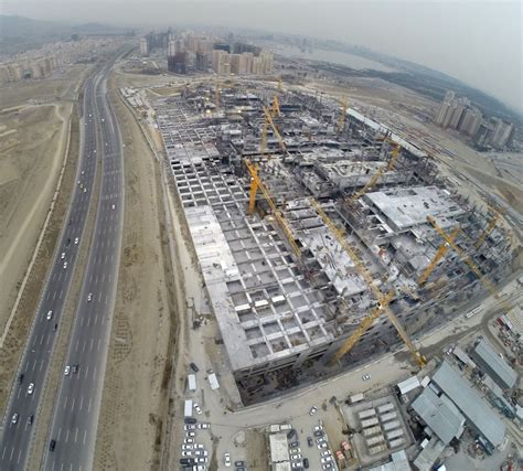 construction iran co mail 187 پروژه بازار بزرگ ایران