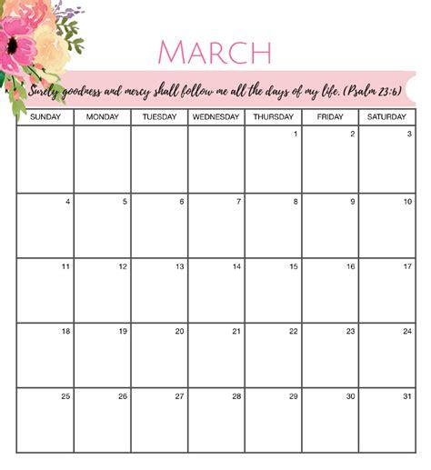 march 2018 calendar march 2018 wall calendar calendar 2018