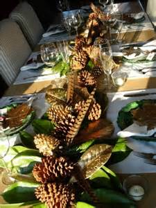 Thanksgiving Table Decorations by 26 Thanksgiving Table Decorations Digsdigs