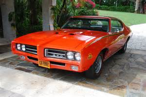 1969 Pontiac Gto Judge 1969 Pontiac Gto Judge Appraisal Florida Expert Auto