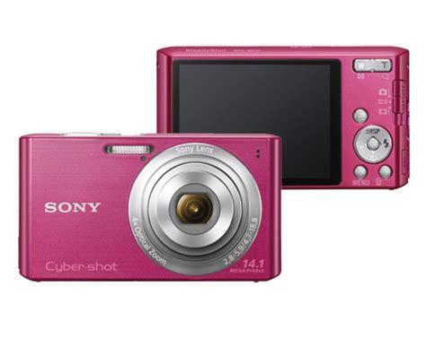 camara digital rosa c 193 mara digital sony 14 mpx rosa baramart