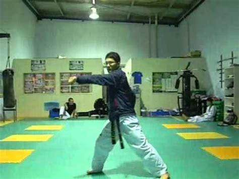 youtube taekwondo pattern 3 howick taekwondo pattern 3 youtube
