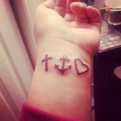 finger tattoo faith faith hope and love tattoo i want these and on my