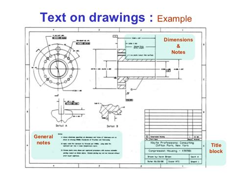 Best Blueprint Software engineering drawing chapter 01 introduction