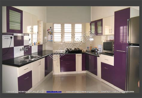 Kitchen Modular Designs Vishishta The Architectural Studio Modular Kitchen In