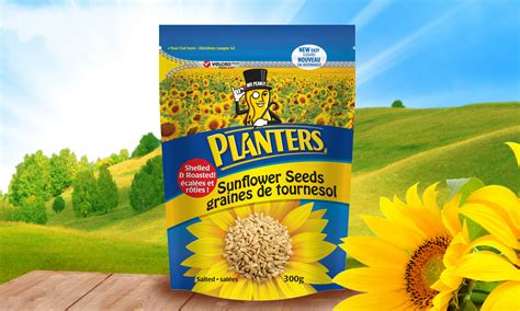 Planters Seed by Planters Sunflower Seeds Paketo
