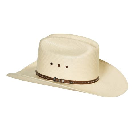 resistol cowboy hats resistol george strait cowboy hat for men and women