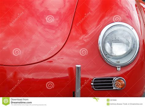 car with lights royalty free stock photos image