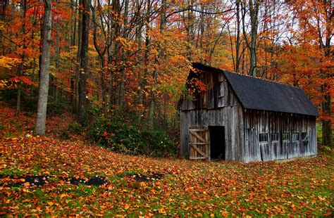 file autumn country barn virginia forestwander jpg