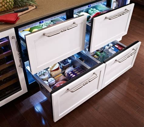 Pull Out Fridge Drawers by 1000 Images About Stuff For Kitchen On Copper Ikea And The Used
