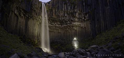 Light Painting Landscape Photography Slideshow Image 4