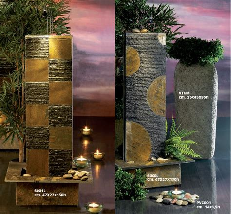fontane da interno zen fontane arredamento zen complementi d arredo zen atmosfere
