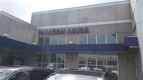 paragon acura 17 photos 69 reviews car dealers 56