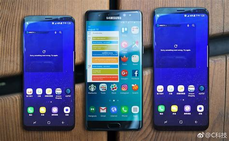 For Galaxy S8 Plus Anymode Berkualitas galaxy s8 and s8 plus size comparison with s7 edge and note 7