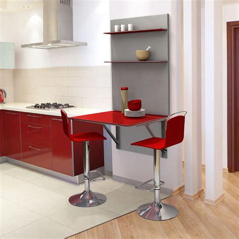 Table Basse Avec Tabourets Intégrés by Table Cuisine Avec Tabouret Bar