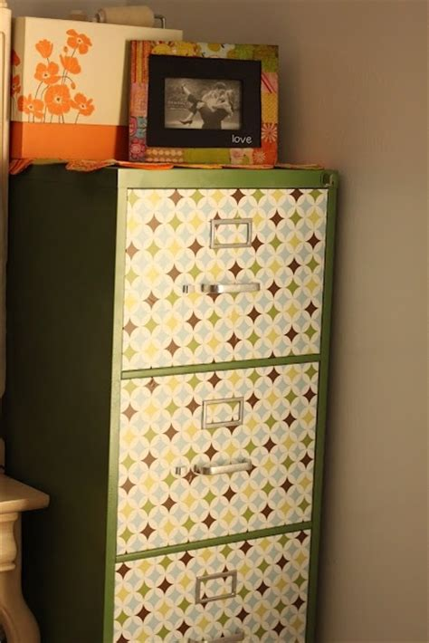 contact paper cover file cabinet contact paper basement file cabinet for the home
