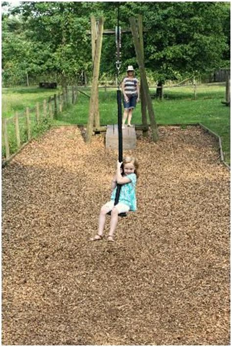 zipline for kids backyard 25 best ideas about zip line backyard on pinterest