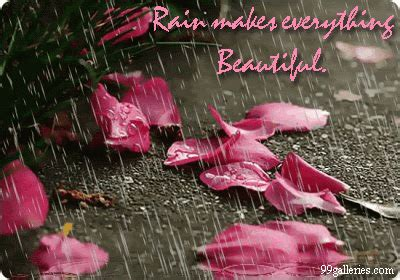Rainy Birthday Quotes Beautiful Rain Quotes Quotesgram