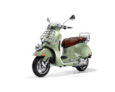 Motor Vespa Vespa Gtv 300 Vespa Scooters