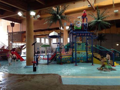 boji splash indoor waterpark okoboji arnolds park ia