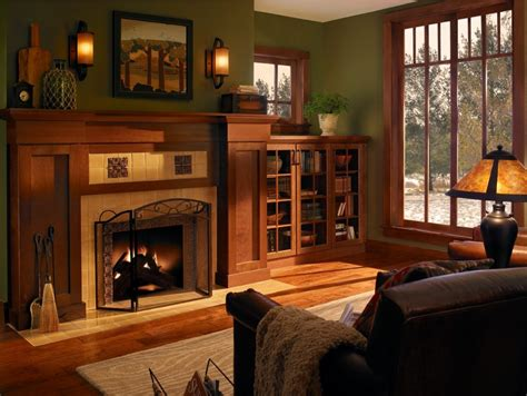 craftsman style living rooms 21 craftsman style house ideas with bedroom and kitchen