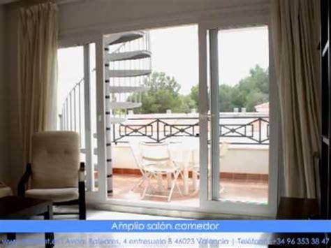 alquiler de apartamentos en calpe bahia de calpe youtube