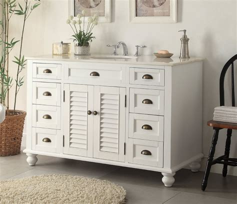 adelina 37 inch antique white adelina 48 75 inch antique white sink bathroom vanity marble counter top