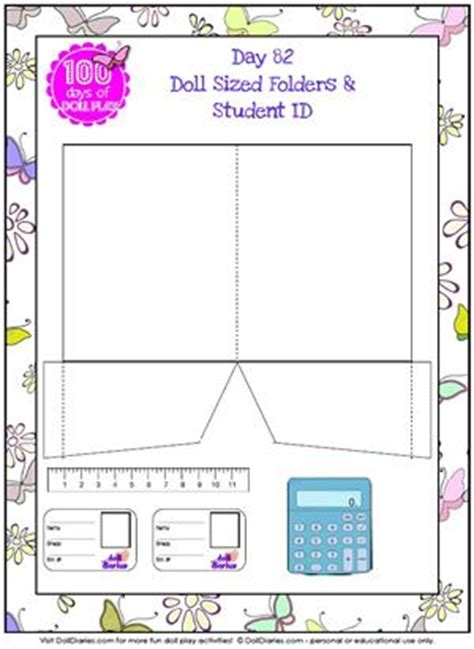 American Doll School Worksheets by Ag Doll School Printables Doll Play Day 82 Make Doll