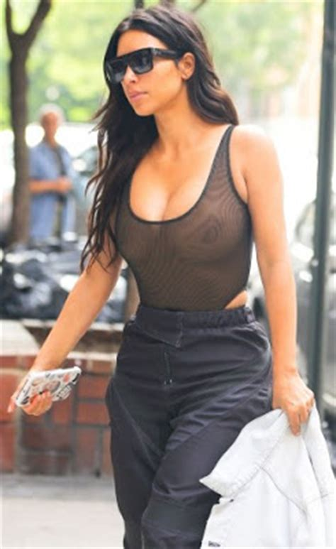 for once kim kardashian stepped out in an outfit we didnt want to welcome to desmond s blog kim kardashian steps out with