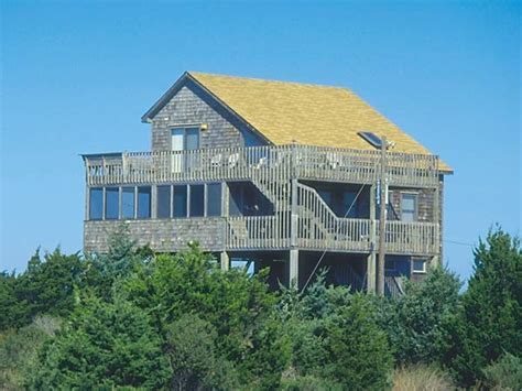 Ask In Cottage 3 Bedroom Sound Side Home In Avon Obx Nc Avon Cottages Avon Nc
