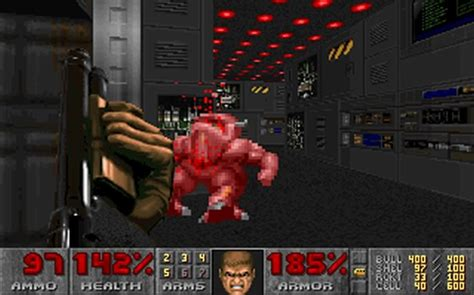 id tech 4 doom 3 video game design between 1990 2008 webdesigner depot
