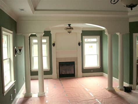 room divider columns