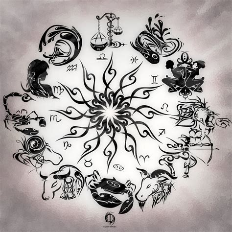 tattoo gallery zodiac signs related pictures leo sun sign zodiac signs astrology com