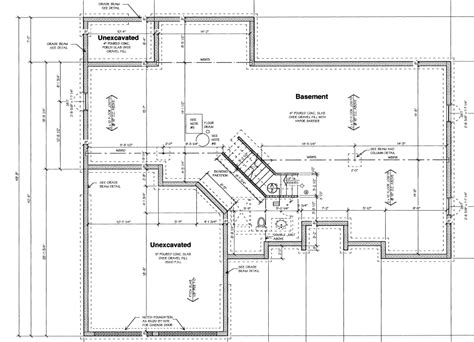 contractor house plans faq about house plans the plan collection