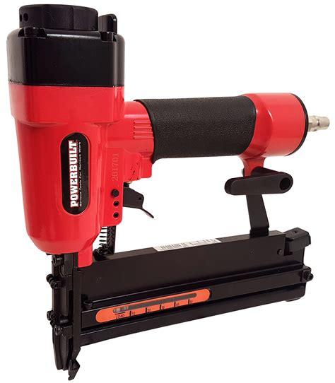 Air Nailer At1022az Makita Staples U 2 18 2 in 1 brad nailer stapler power built tools
