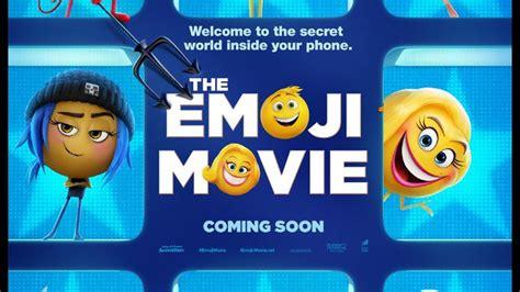 emoji movie soundtrack the emoji movie soundtrack list youtube