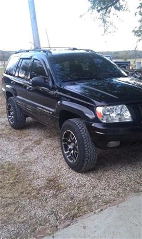 1999 Jeep Grand Custom 1999 Jeep Grand Limited 6 100 Or Best Offer