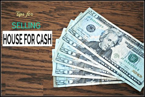7 Tips To Sell House For Cash Florida