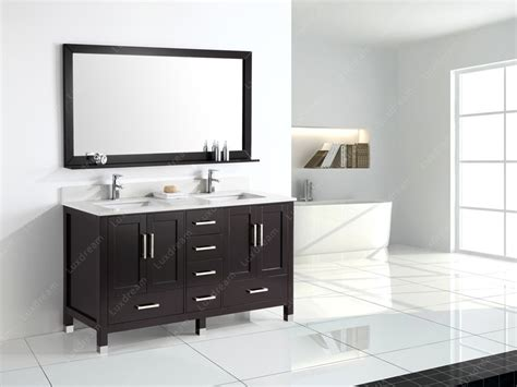 Modern Bathroom Vanity Lux 605060b Luxdream Bathroom Vanity Manufacture Focus On Usa