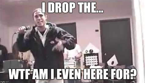 Rapper Meme - white rapper meme