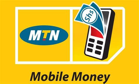 mtn mobile money mtn uganda is the leading financial services provider with