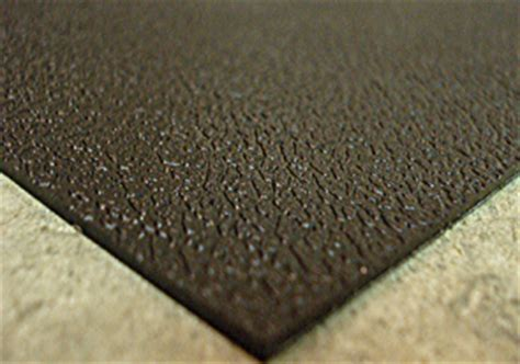 Rubber Mat Garage Floor Covering by Garage Flooring Roll Outs Rubber Garage Mats Eagle Mat