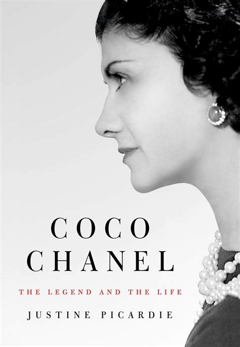 short biography coco chanel i was here coco chanel