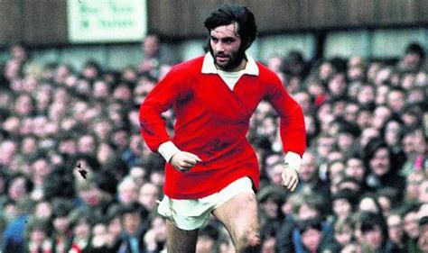 george best celebri the day george best missed a big football match to be