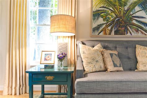 how to decorate a side table in a living room great turquoise side table decorating ideas gallery in