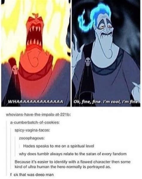 Meme Tumblr - hades memes tumblr