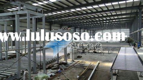 Plakban Gipsum 2 Per Roll gypsum board processing plant machinery for sale price