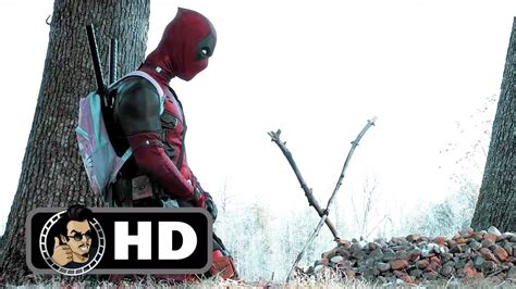 movie spoiler for the film deadpool what if logan had a post credit scene featuring deadpool