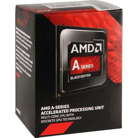 Amd A6 amd procesador amd a6 6420k apu 4 2ghz precios y ofertas amd