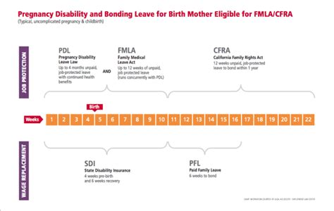 how does section 8 work in california california maternity leave how to milk it tales from a